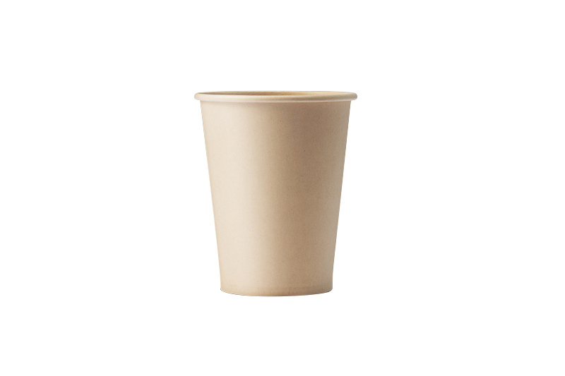 Bamboo Single Wall Paper Cup